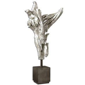 Uttermost Aram Bird Sculptures Set of 2