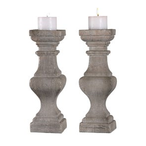 Uttermost Circ Trio Sculpture