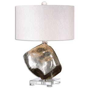 Uttermost Capurso Capiz Shell Table Lamp