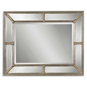 Uttermost Le Vau Vertical Mirror