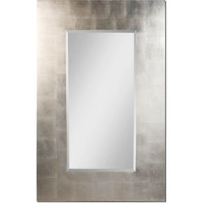 Uttermost Raindrops Gold Mirror