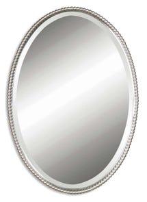 Uttermost Renzo Vanity Mirror