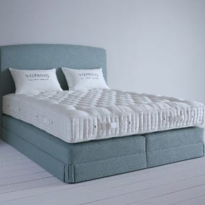 King Vispring Signatory Superb Mattress