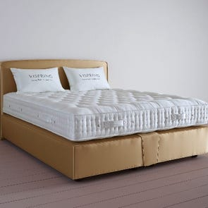 Queen Vispring Tiara Superb 10.5 Inch Mattress