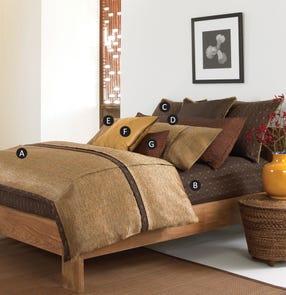 Wildcat Territory Hijira Bedding Set