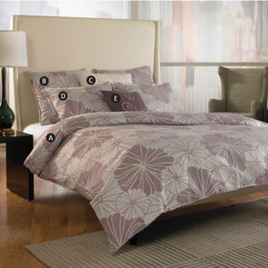 Wildcat Territory Bloom Bedding Set