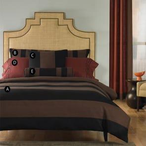 Wildcat Territory Horizon Bedding Set