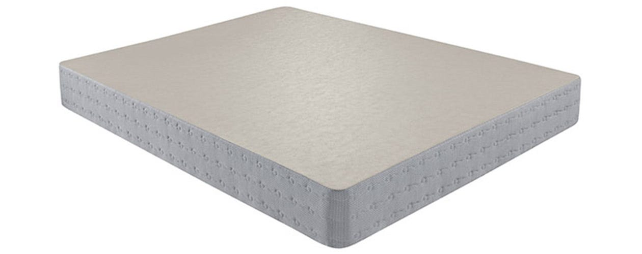An image of a box spring