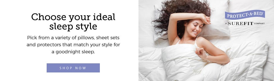 Protect-A-Bed promotion