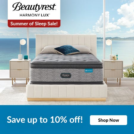 Beautyrest Harmony Lux Deal