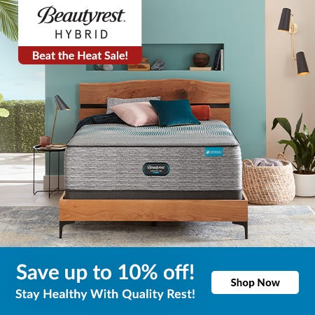 Beautyrest Platinum sale