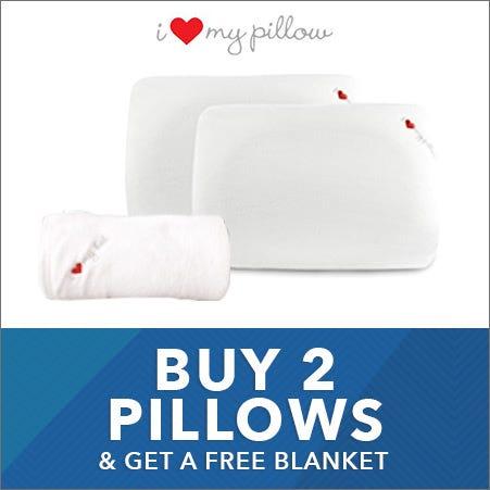 I love my pillow sale