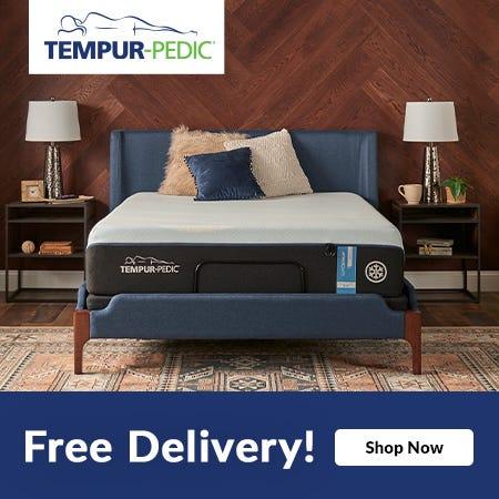 tempurpedic sale