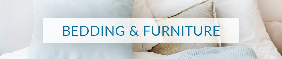 Bedding and Furniture