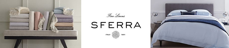 sferra bedding sale