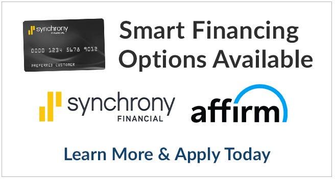 mattress financing