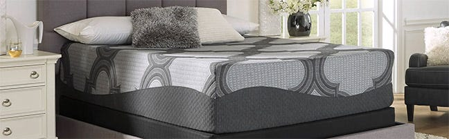 Ashley 1400 Hybrid Mattress