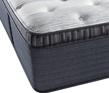 Spring Grove Plush Pillow Top Mattress