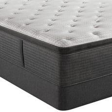 Beautyrest Silver BRS900-C Plush Pillow Top Mattress