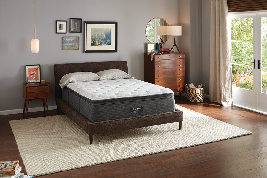 Beautyrest Mattress Reviews Consumer Reports >> Beautyrest Silver Mattress Review