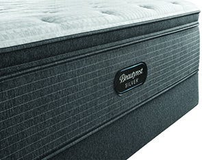 Beautyrest Silver Collection