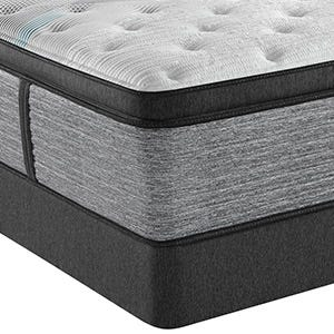 Beautyrest Harmony Lux HLC-1000 Medium Pillowtop