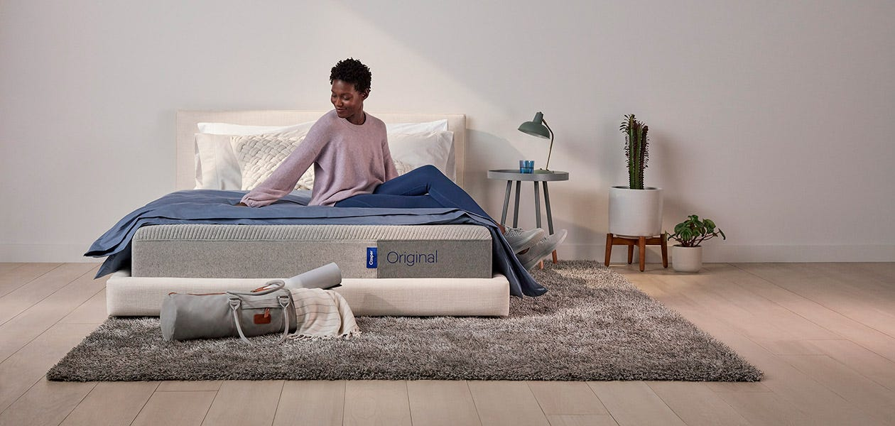 Casper Mattress Review 2021 Update Us Mattress