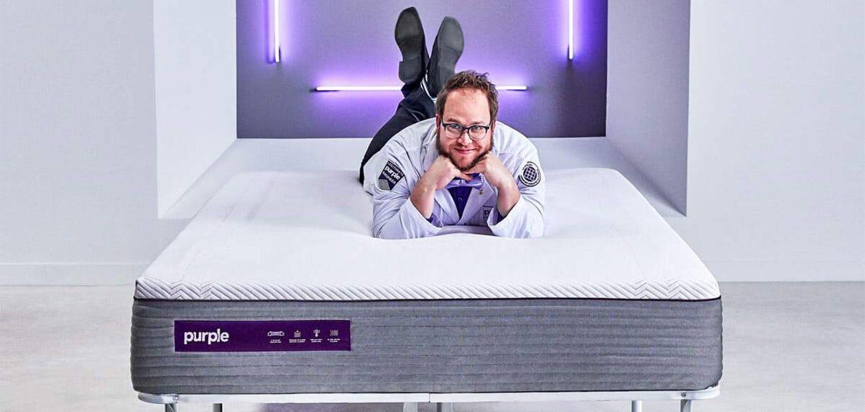 Purple Mattress Review 2021 Update Us Mattress