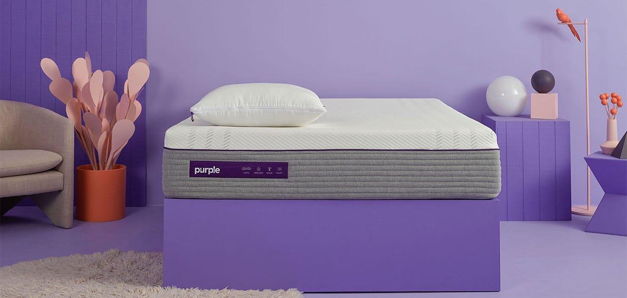Purple Vs Nectar Mattress Review 2021 Update