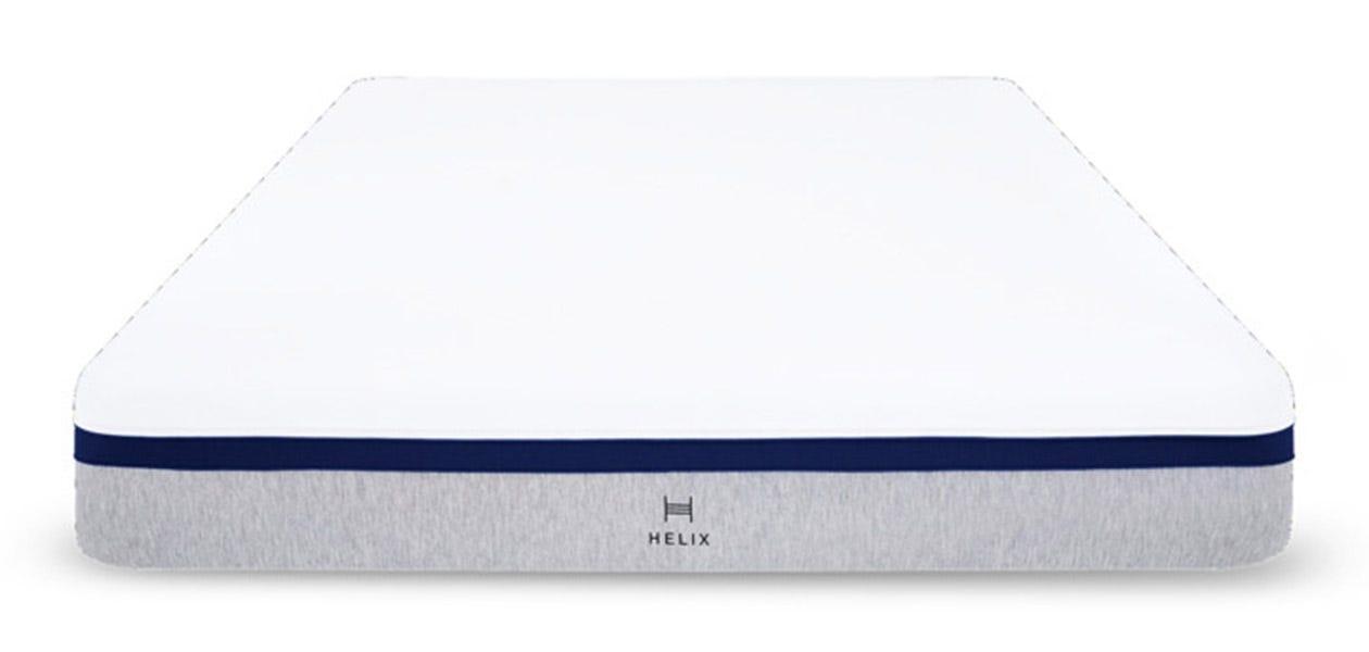 Helix Midnight mattress