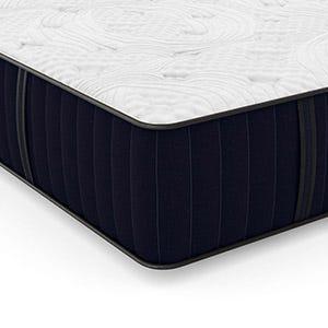 Sapphire Dream Luxury Plush mattress corner