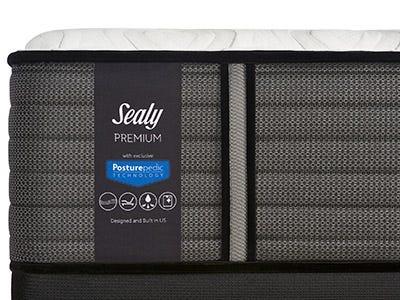 Sealy Response Premium corner