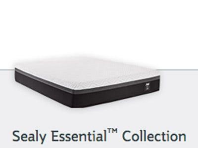 Sealy Hybrid Essentials mattress