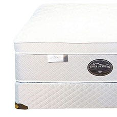 Four Seasons Back Supporter mattress