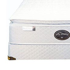 Athena Plush Pillowtop mattress