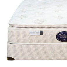Perfect Balance Savannah Pillow Top mattress