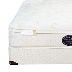 Value Wilshire Euro Top mattress