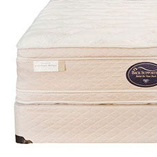 VIP Grand Estate Double Sided Euro Top mattress
