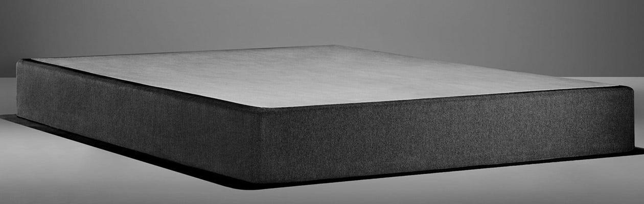 standard size mattress foundation
